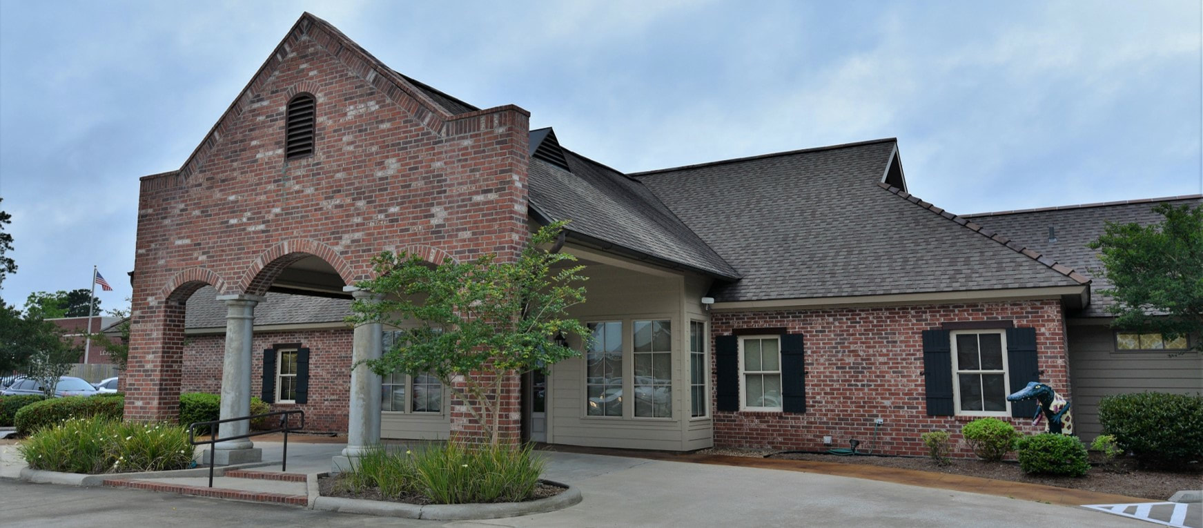 Dermatology Associates of SWLA Office Image - Lake Charles, La